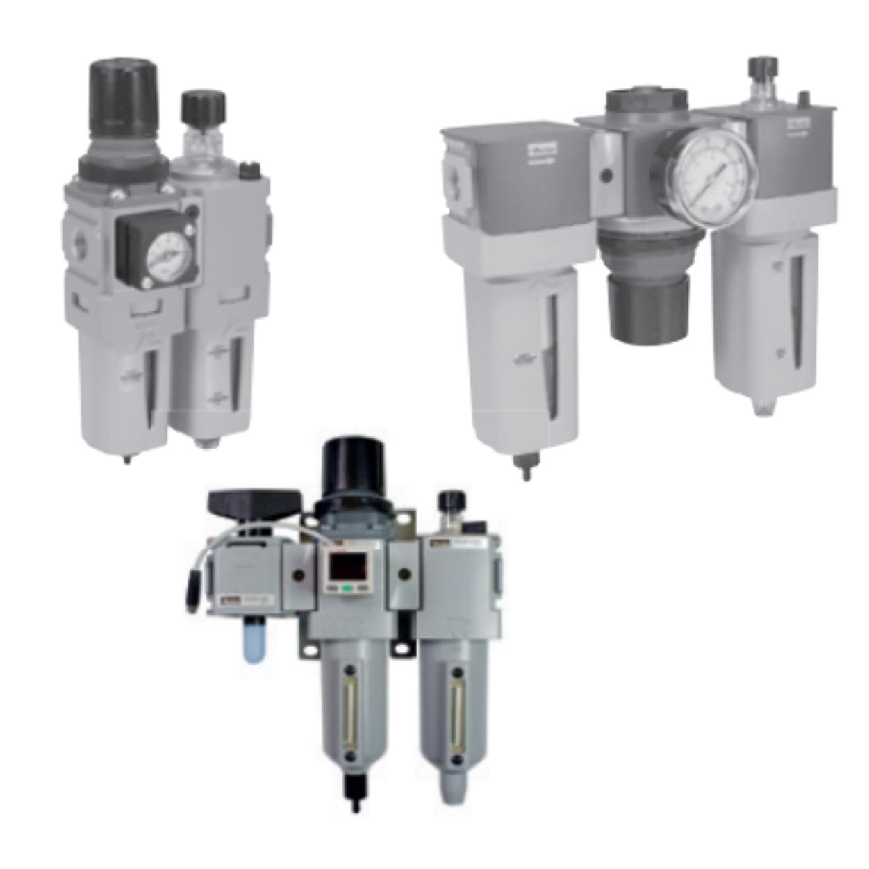 filtros-reguladores-lubrificadores-FRL-GLOBAL